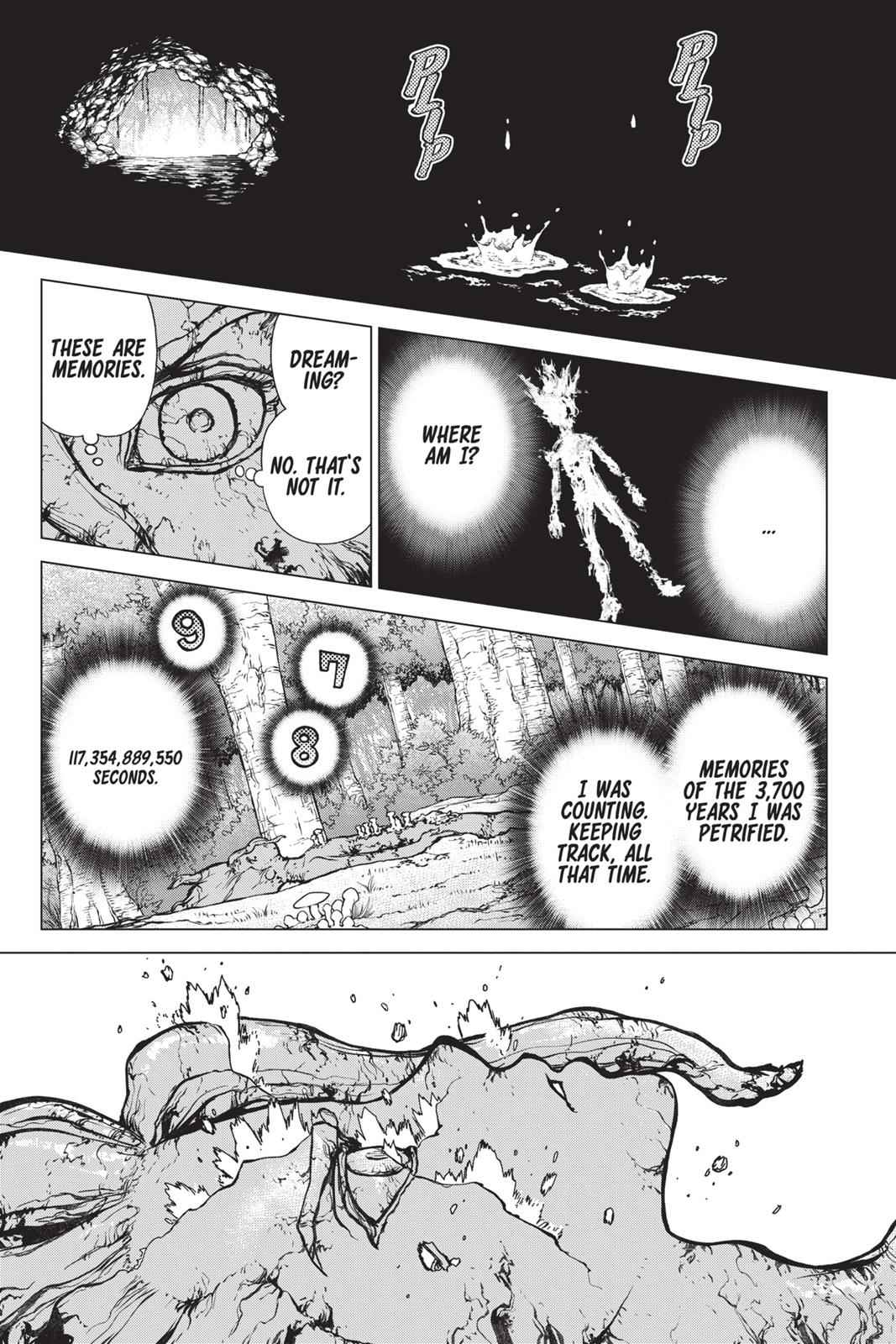 Dr. Stone Chapter 12 Page 17