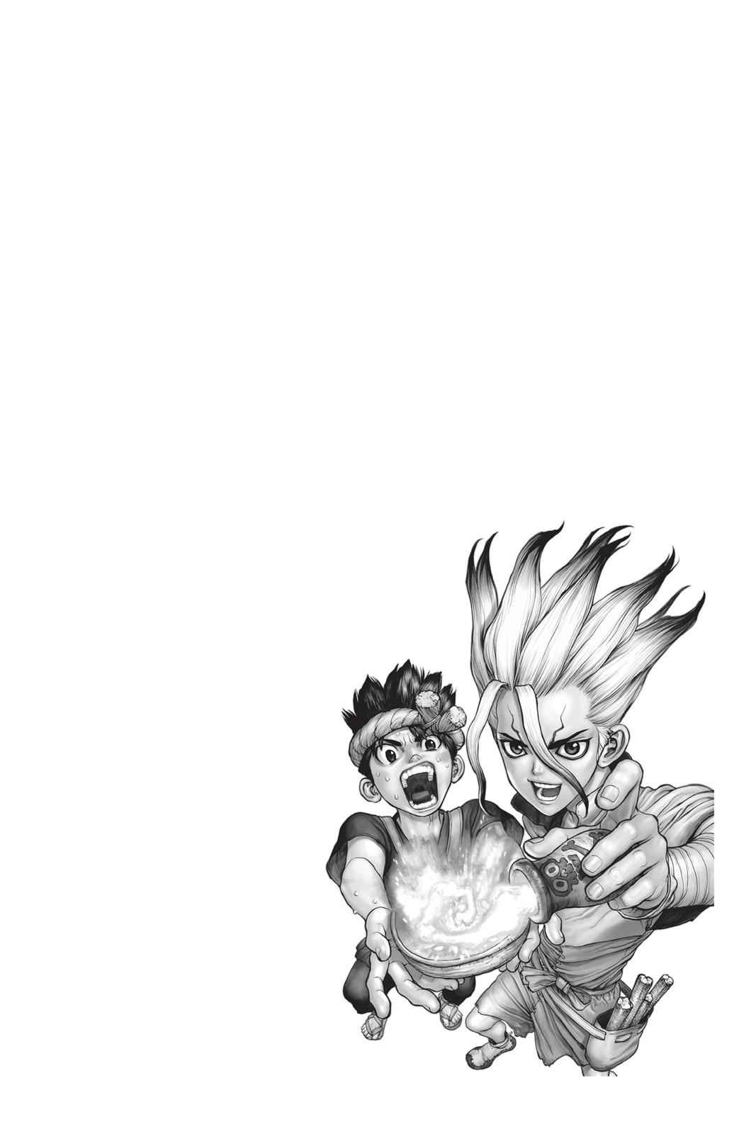 Dr. Stone Chapter 30 Page 20