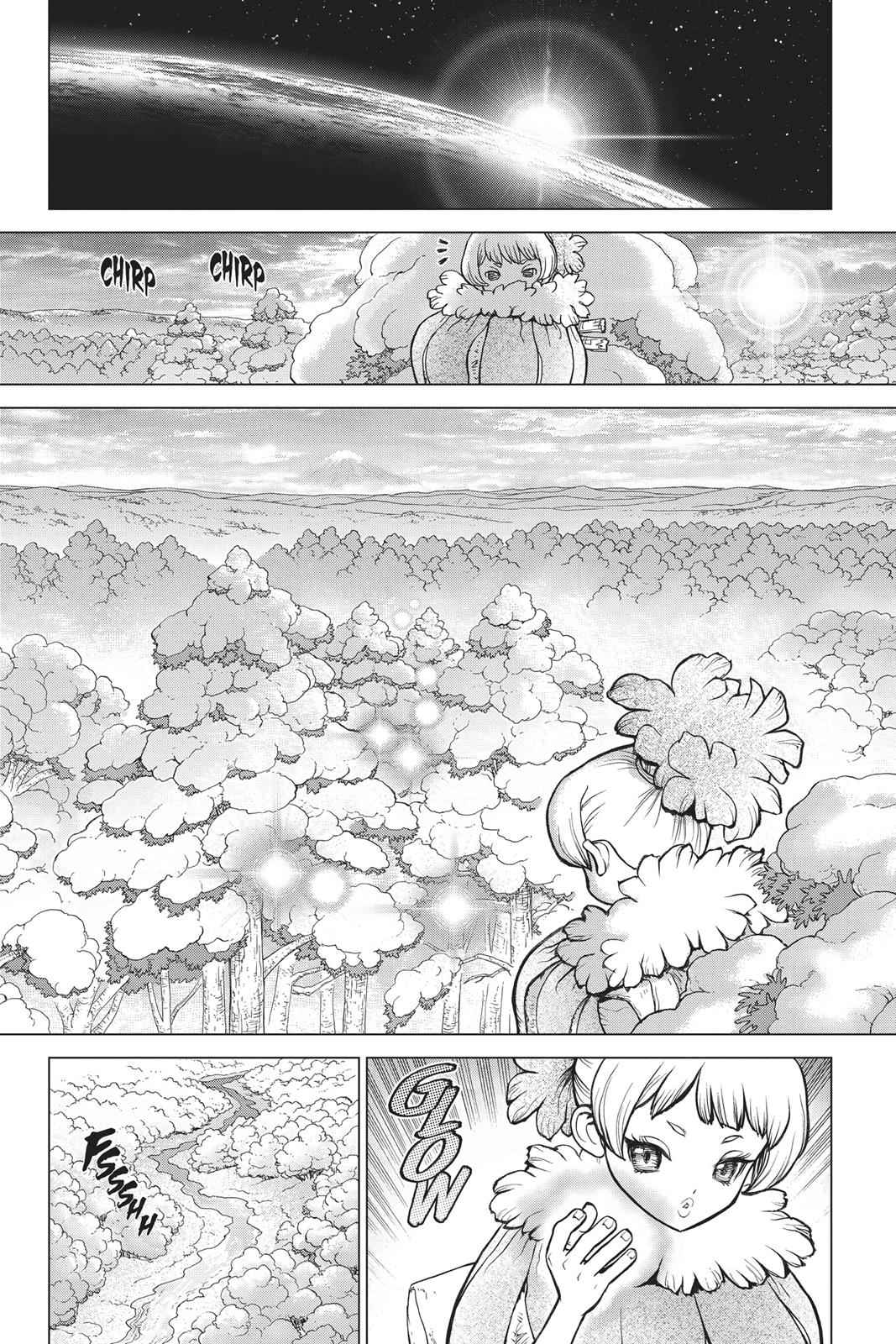 Dr. Stone Chapter 63 Page 10