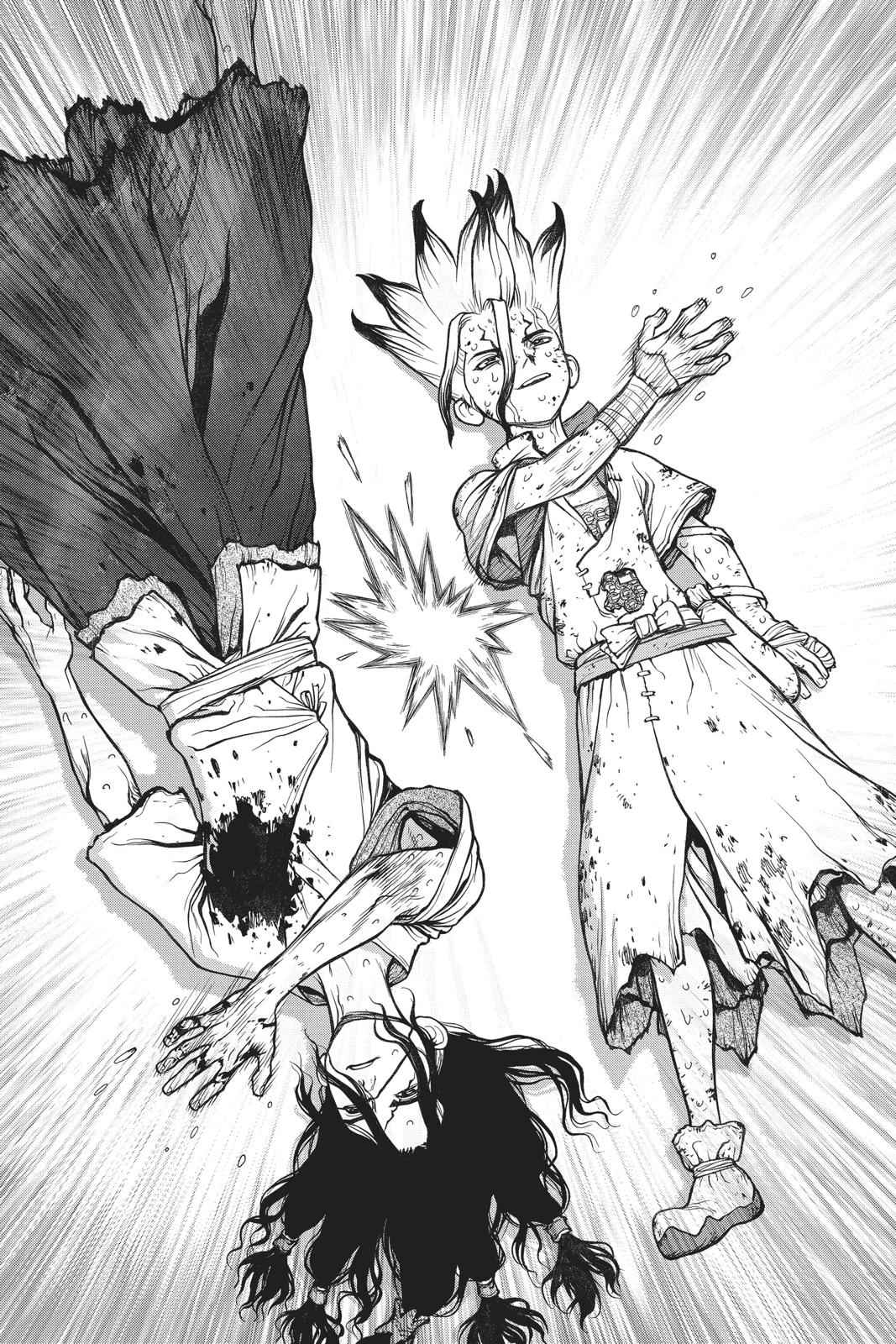 Dr. Stone Chapter 82 Page 4