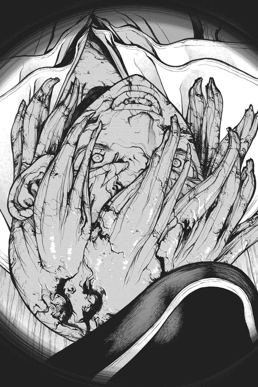 Dr. Stone Chapter 103 Page 14