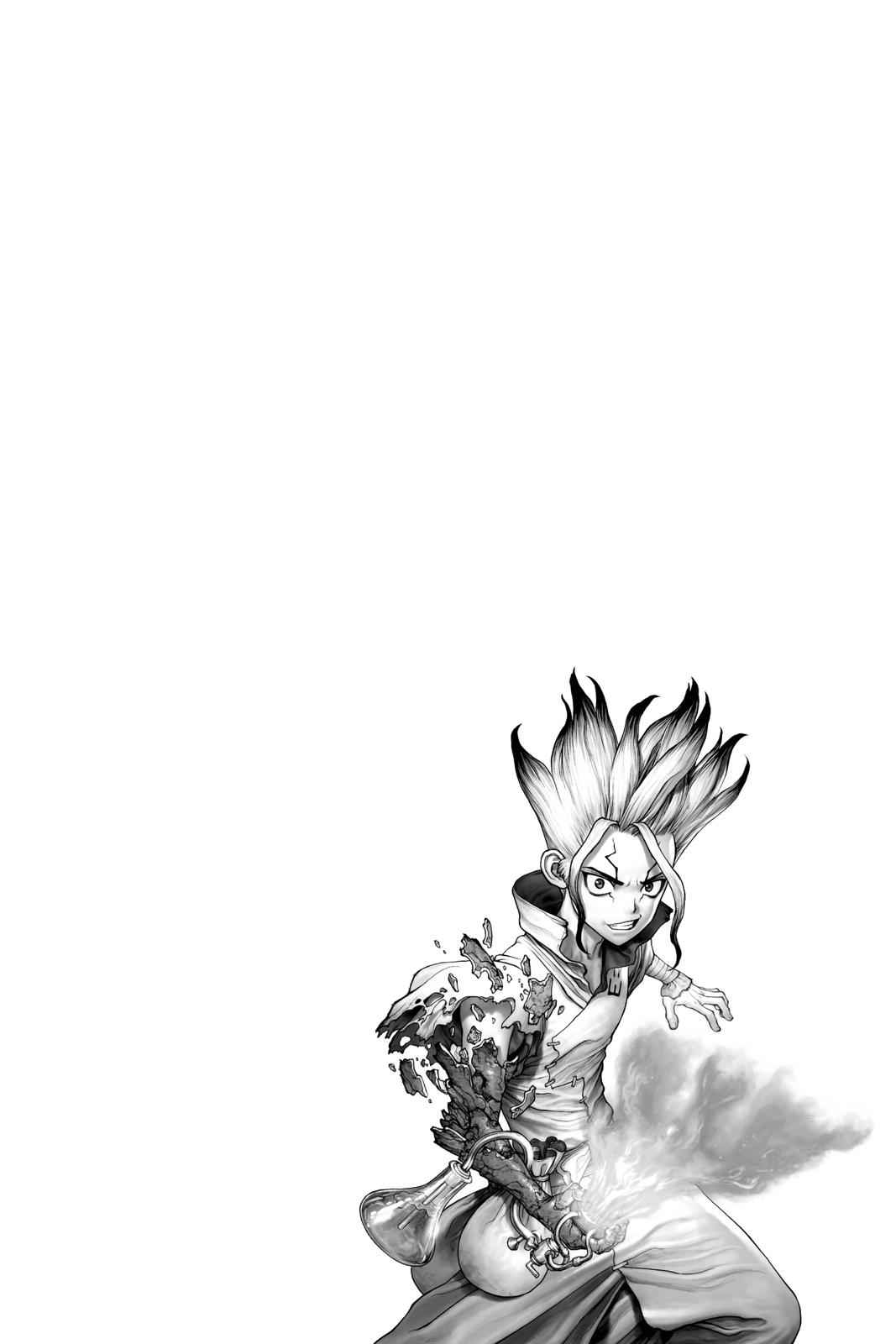 Dr. Stone Chapter 103 Page 19
