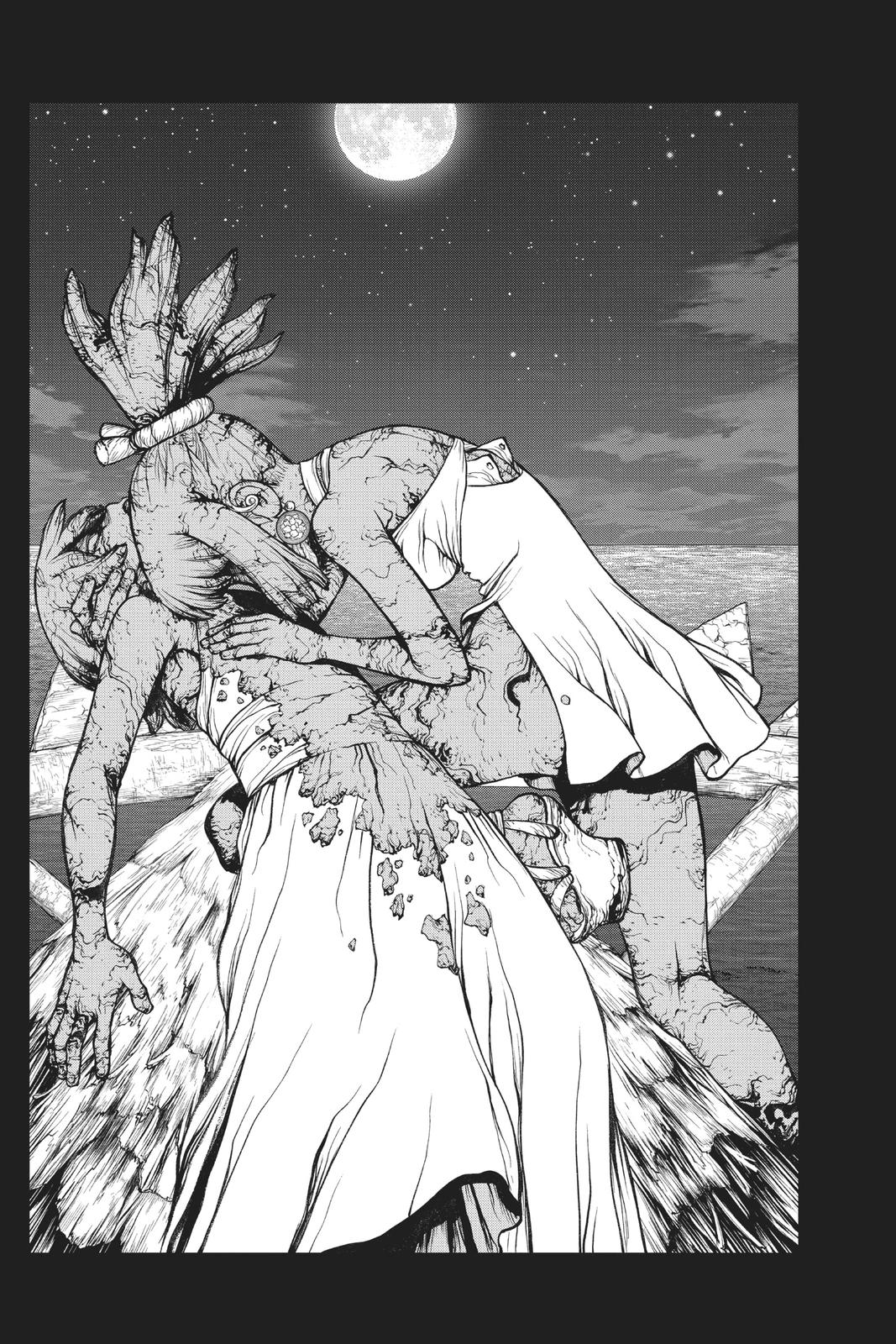 Dr. Stone Chapter 122 Page 5