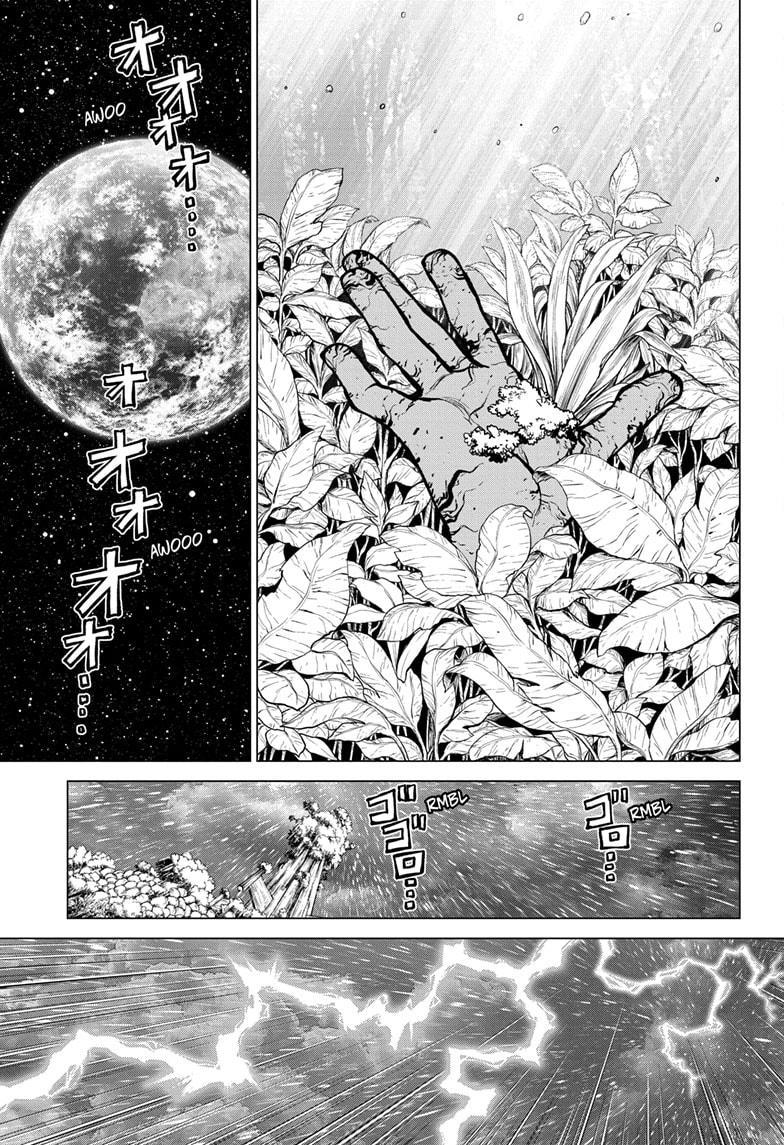 Dr. Stone Chapter 194 Page 5