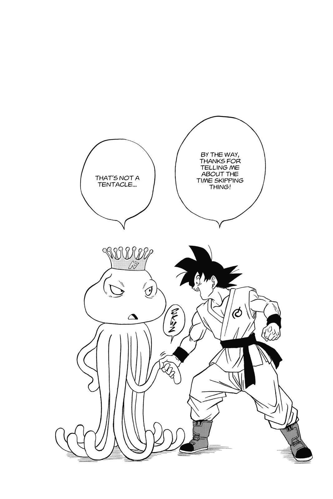 Dragon Ball Super Chapter 13 Page 39