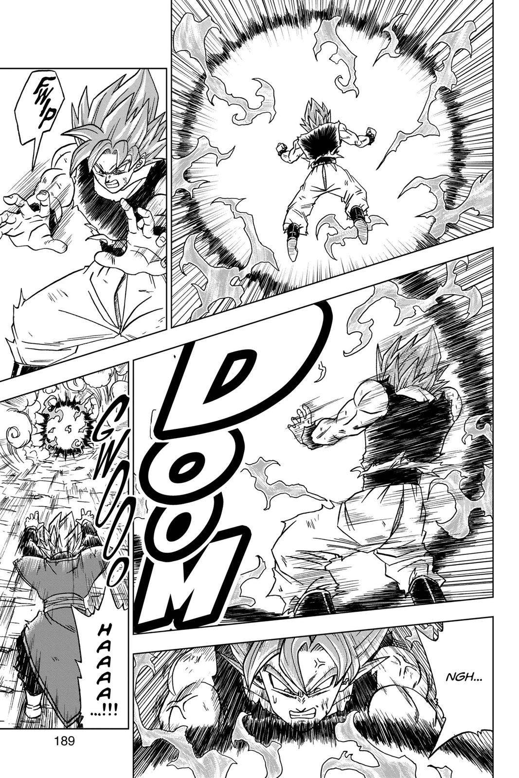Dragon Ball Super Chapter 24 Page 41