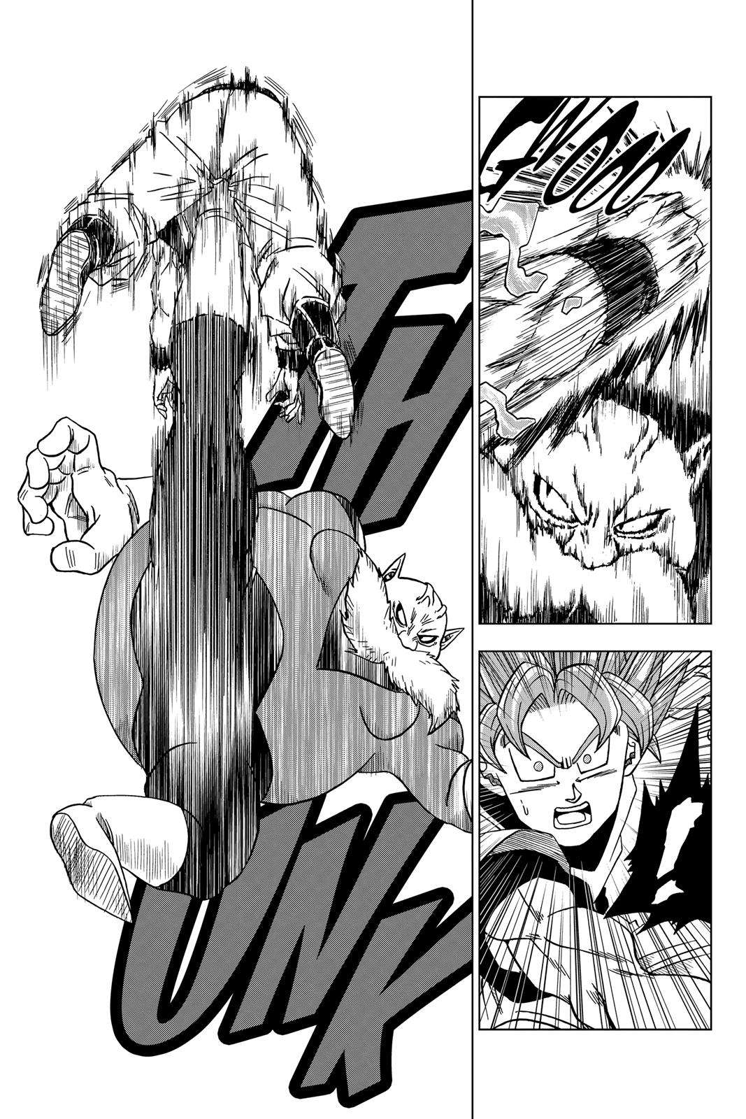 Dragon Ball Super Chapter 29 Page 47