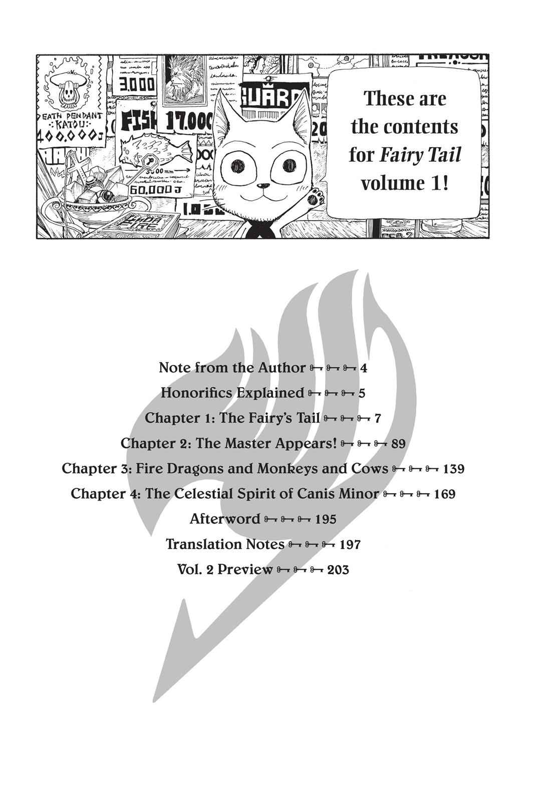 Fairy Tail Chapter 1 Page 5