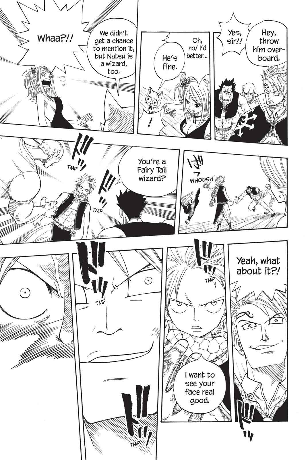 Fairy Tail Chapter 1 Page 60