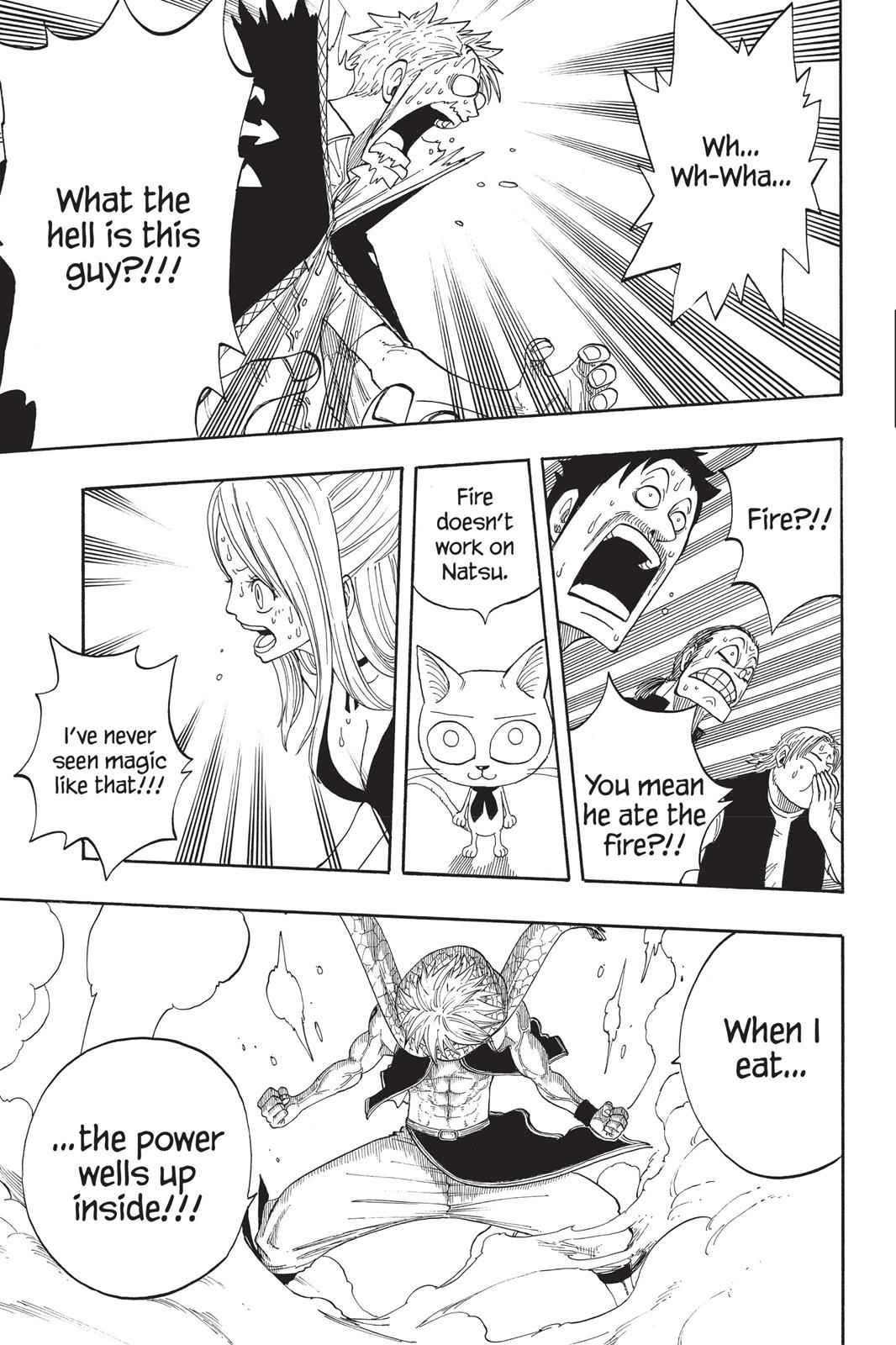 Fairy Tail Chapter 1 Page 67