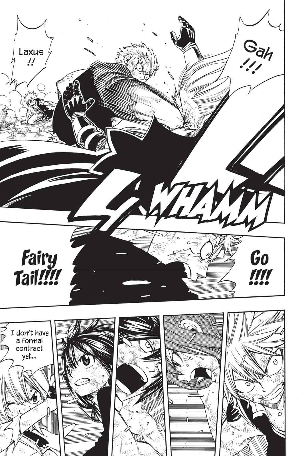 Fairy Tail Chapter 248 Page 13