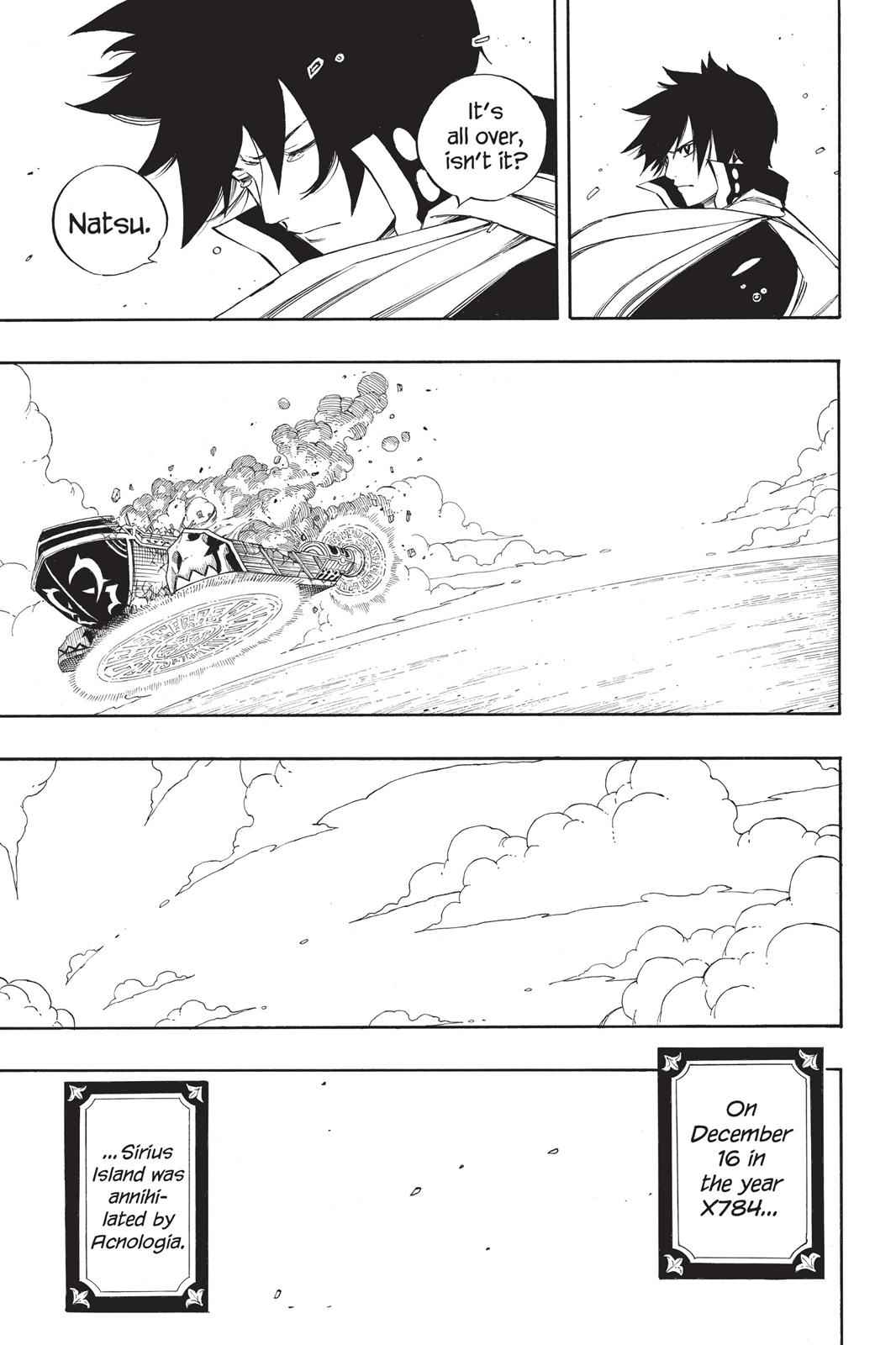 Fairy Tail Chapter 253 Page 17