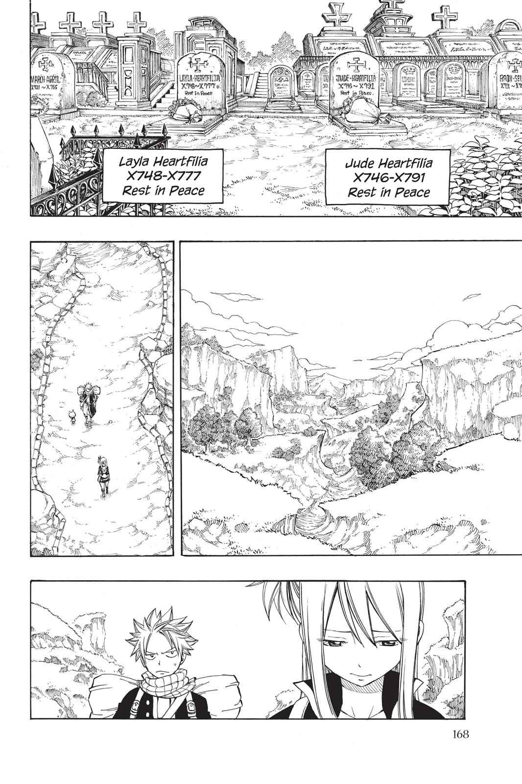 Fairy Tail Chapter 257 Page 2