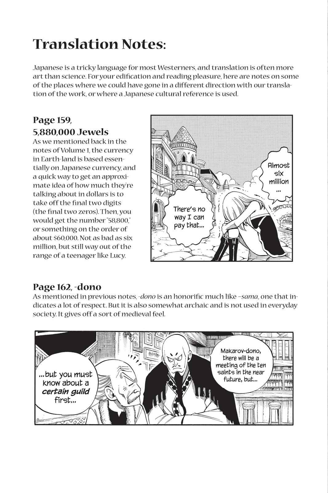 Fairy Tail Chapter 257 Page 26