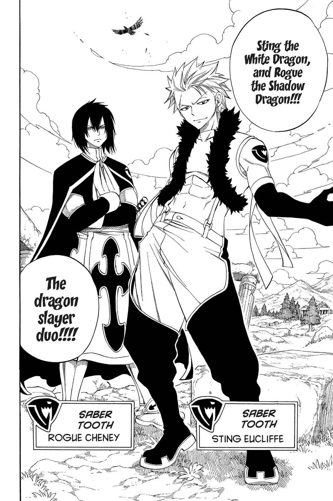 Fairy Tail Chapter 258 Page 25