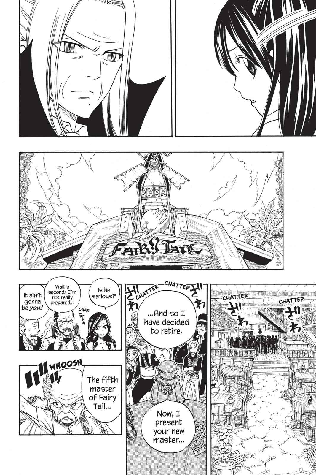 Fairy Tail Chapter 259 Page 13