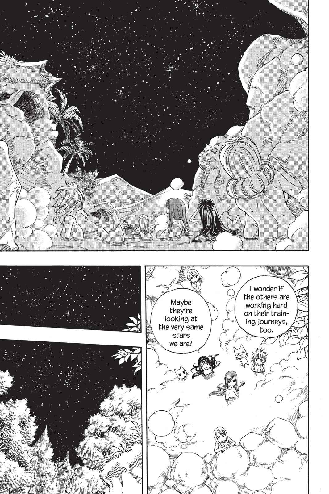 Fairy Tail Chapter 261 Page 17
