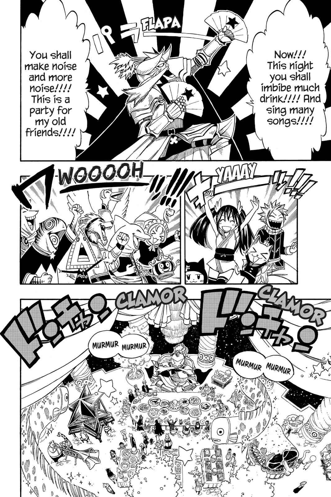 Fairy Tail Chapter 262 Page 10