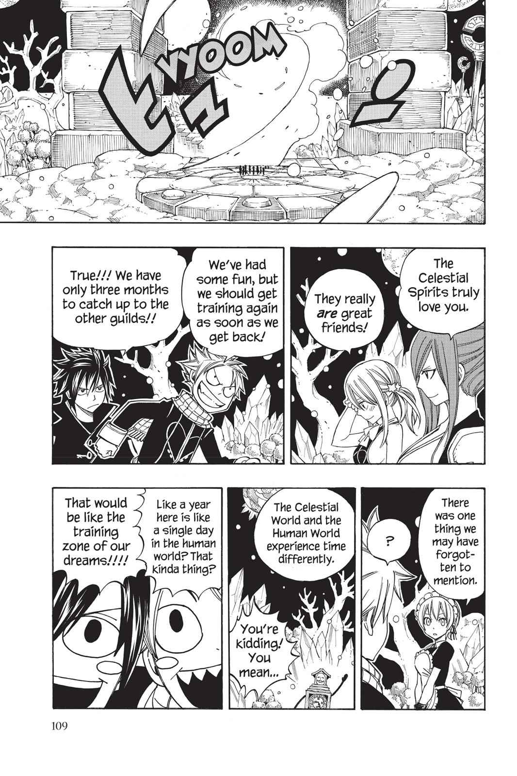 Fairy Tail Chapter 262 Page 19
