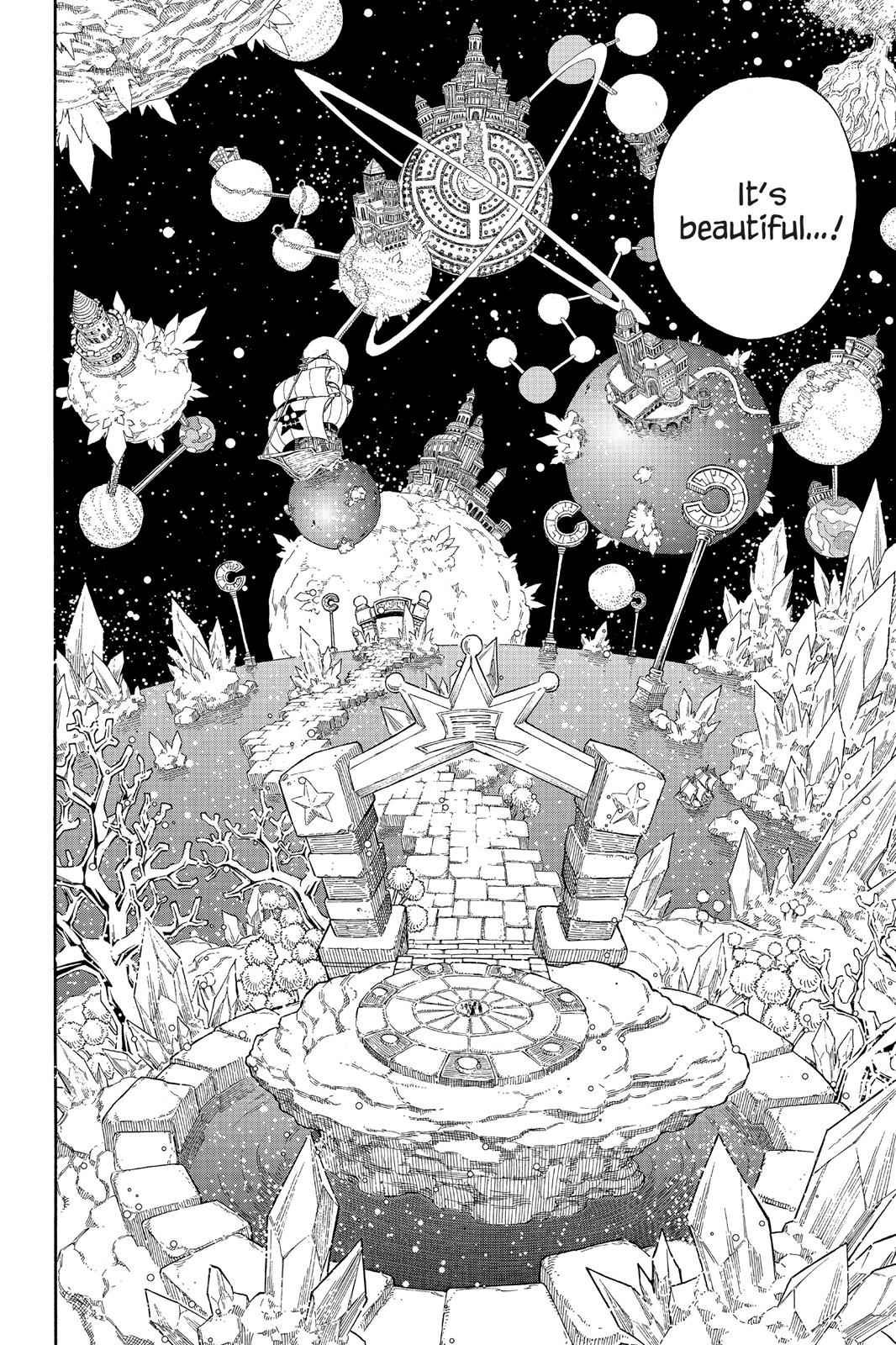 Fairy Tail Chapter 262 Page 6
