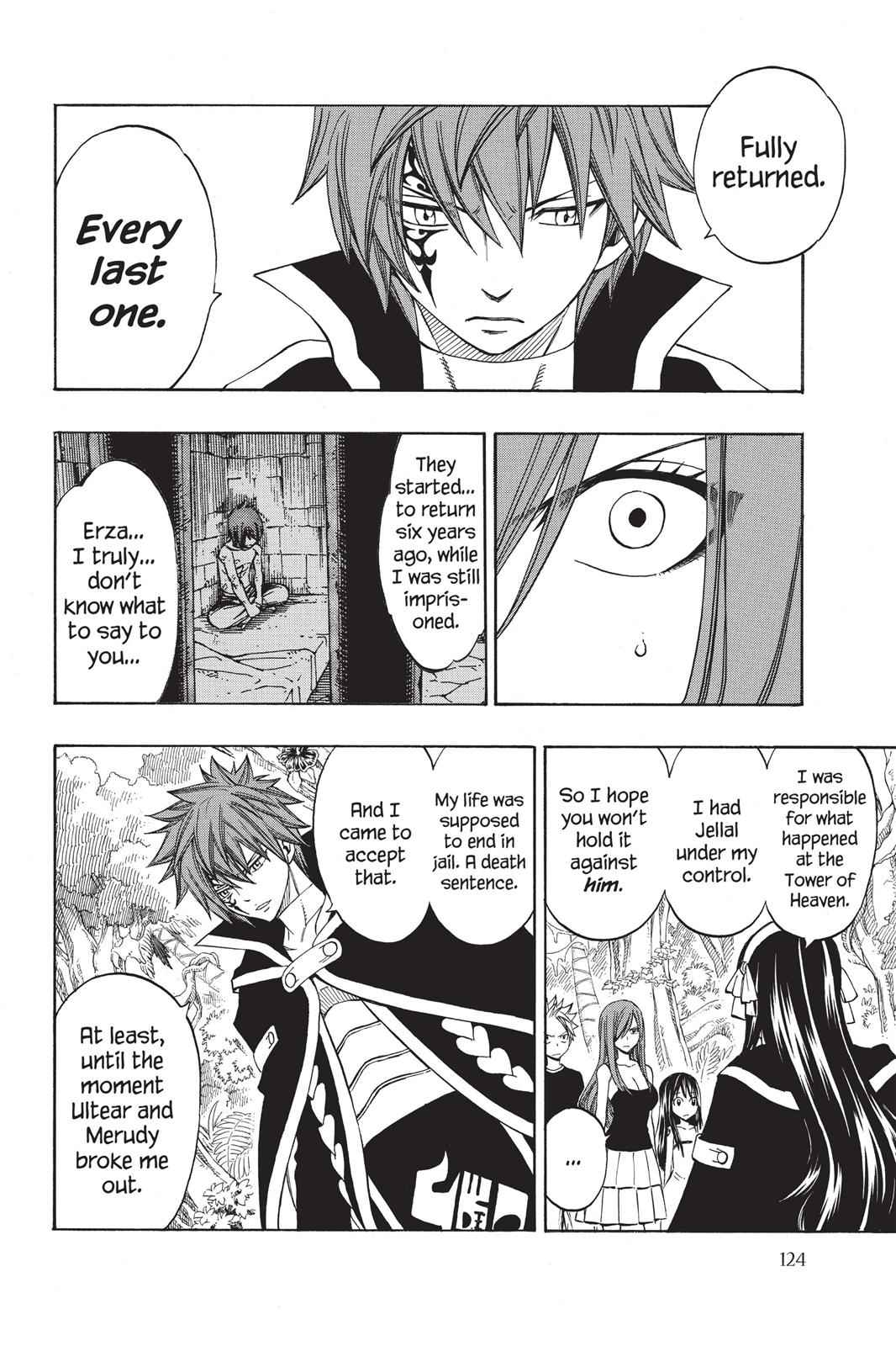 Fairy Tail Chapter 263 Page 13