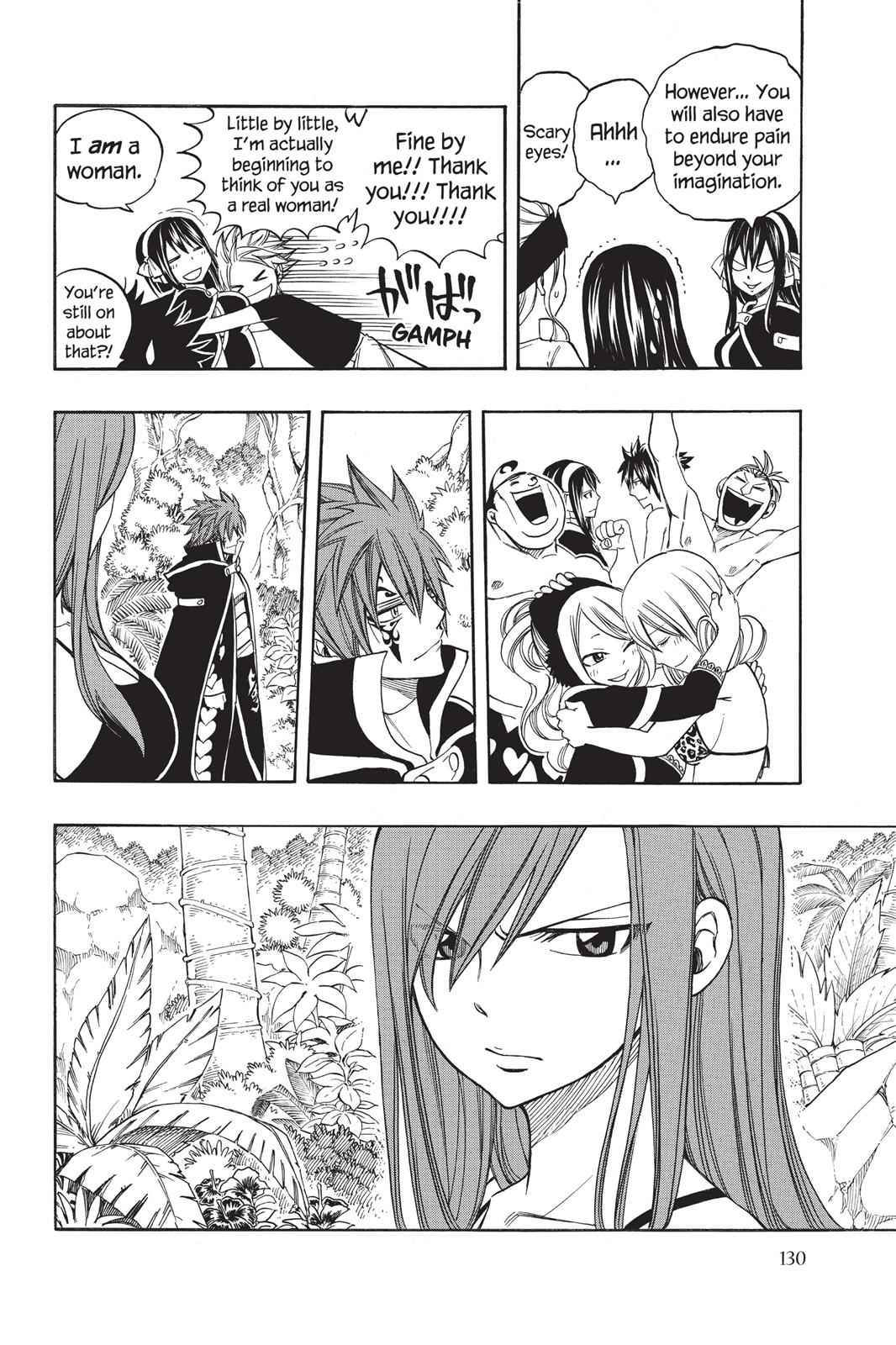 Fairy Tail Chapter 263 Page 19