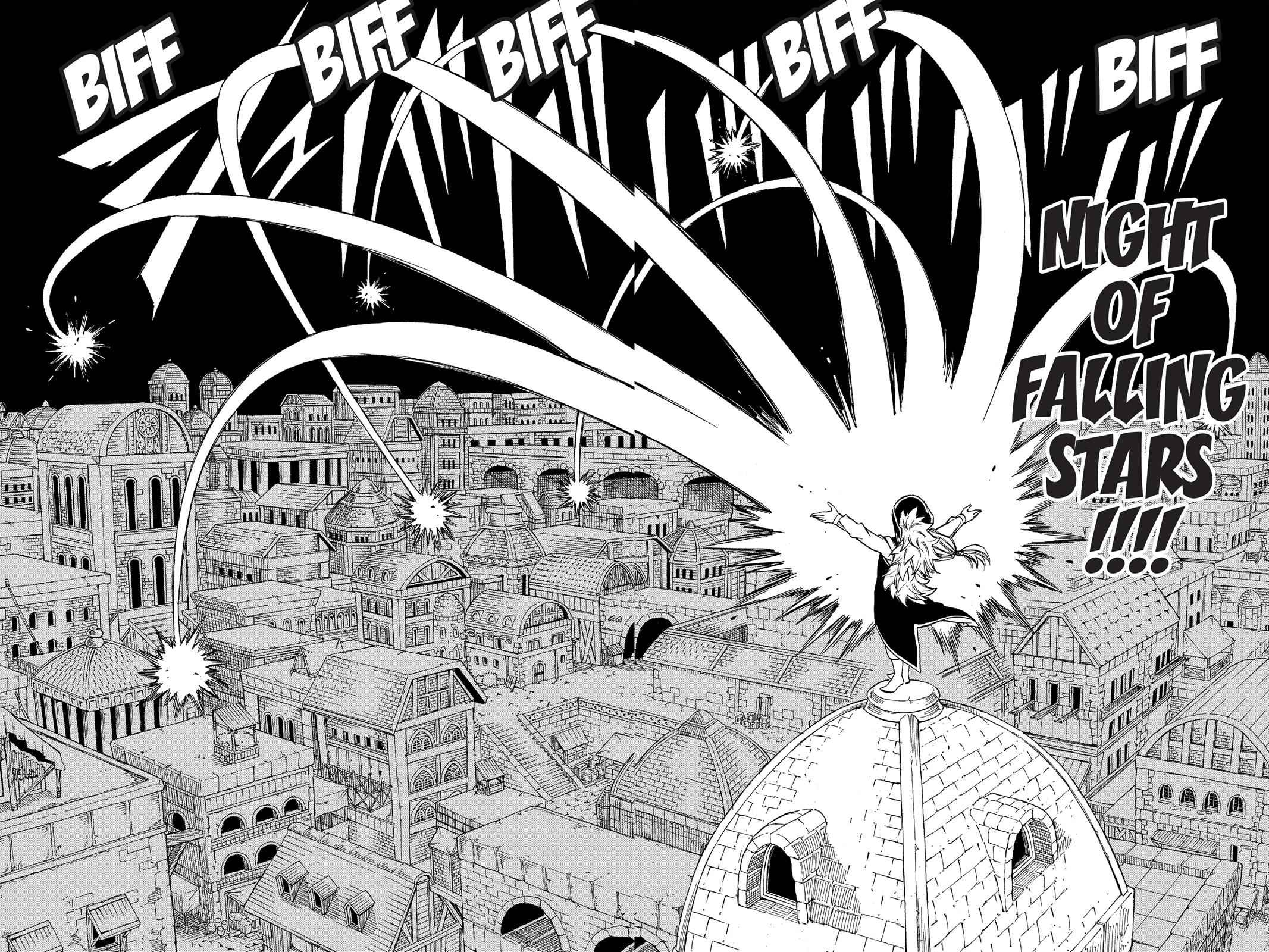 Fairy Tail Chapter 270 Page 14