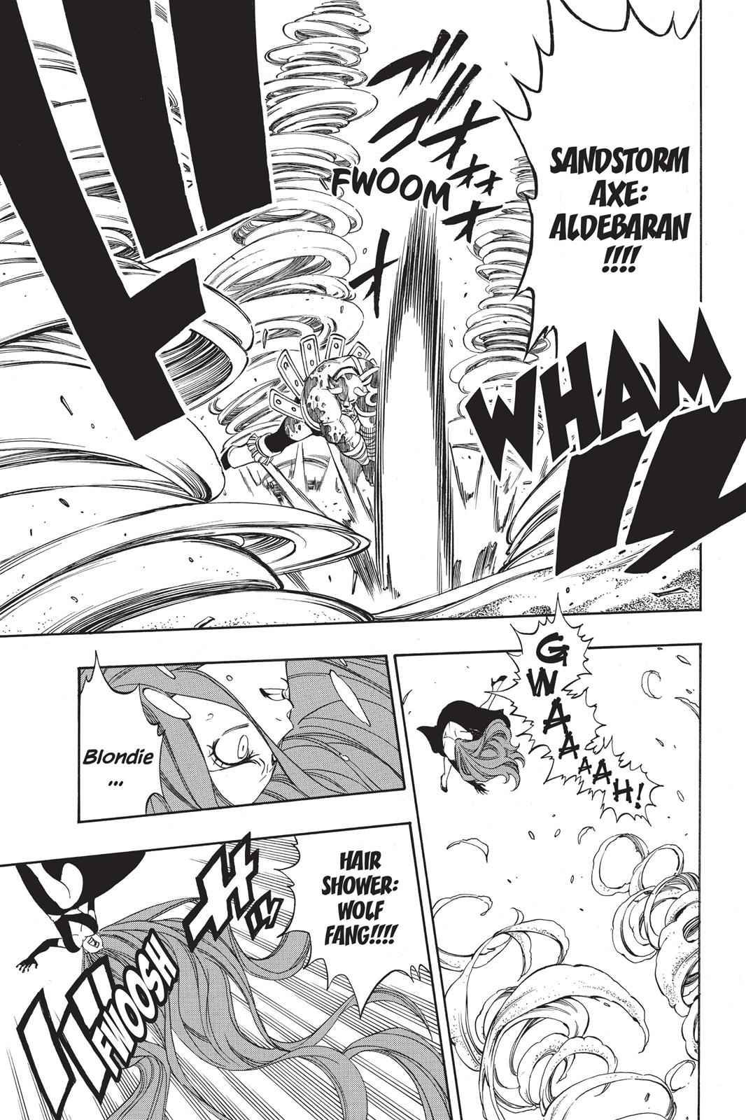 Fairy Tail Chapter 271 Page 9