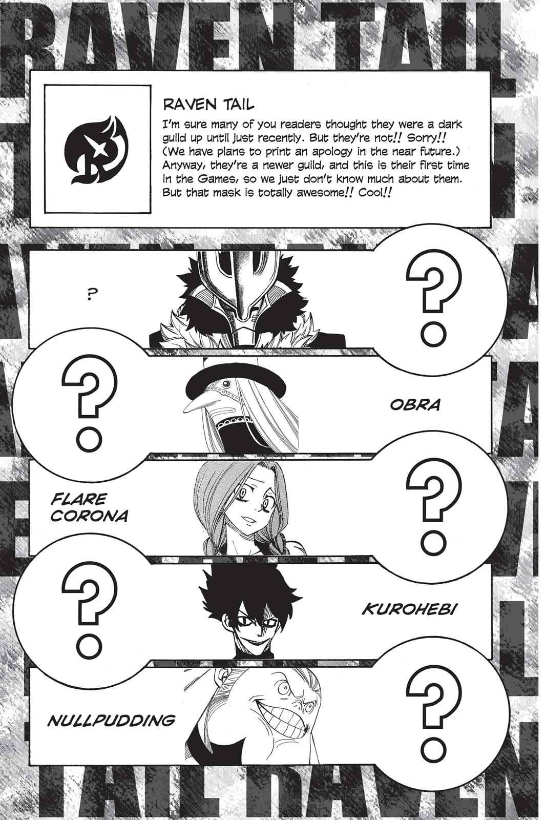 Fairy Tail Chapter 274 Page 29