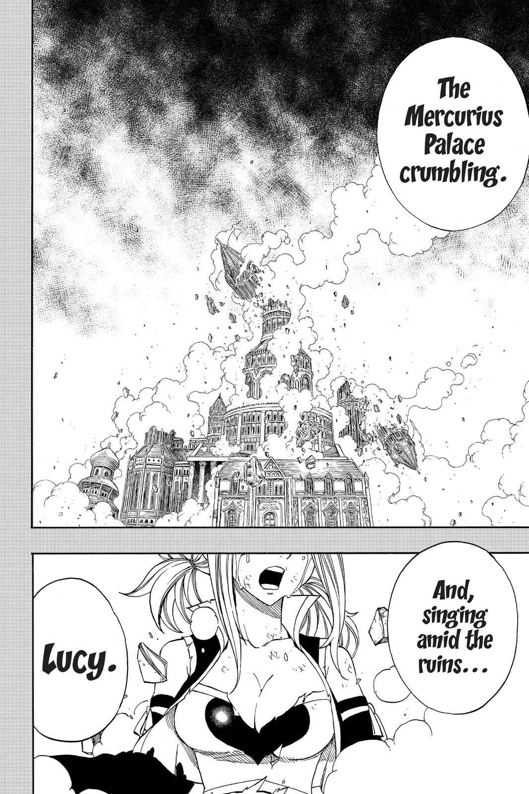 Fairy Tail Chapter 275 Page 24