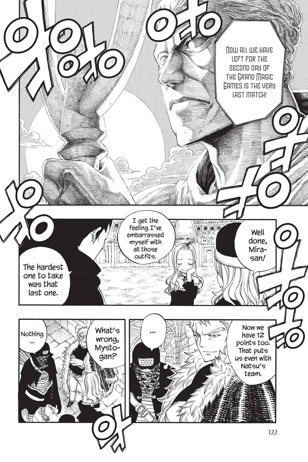 Fairy Tail Chapter 280 Page 2