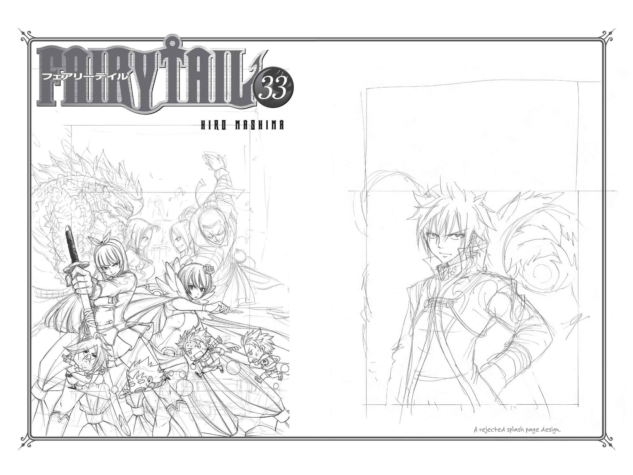 Fairy Tail Chapter 282 Page 29