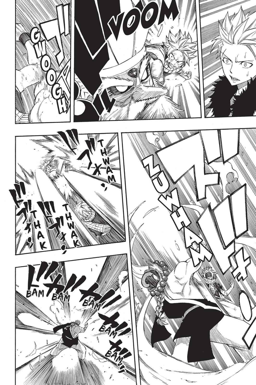 Fairy Tail Chapter 283 Page 13