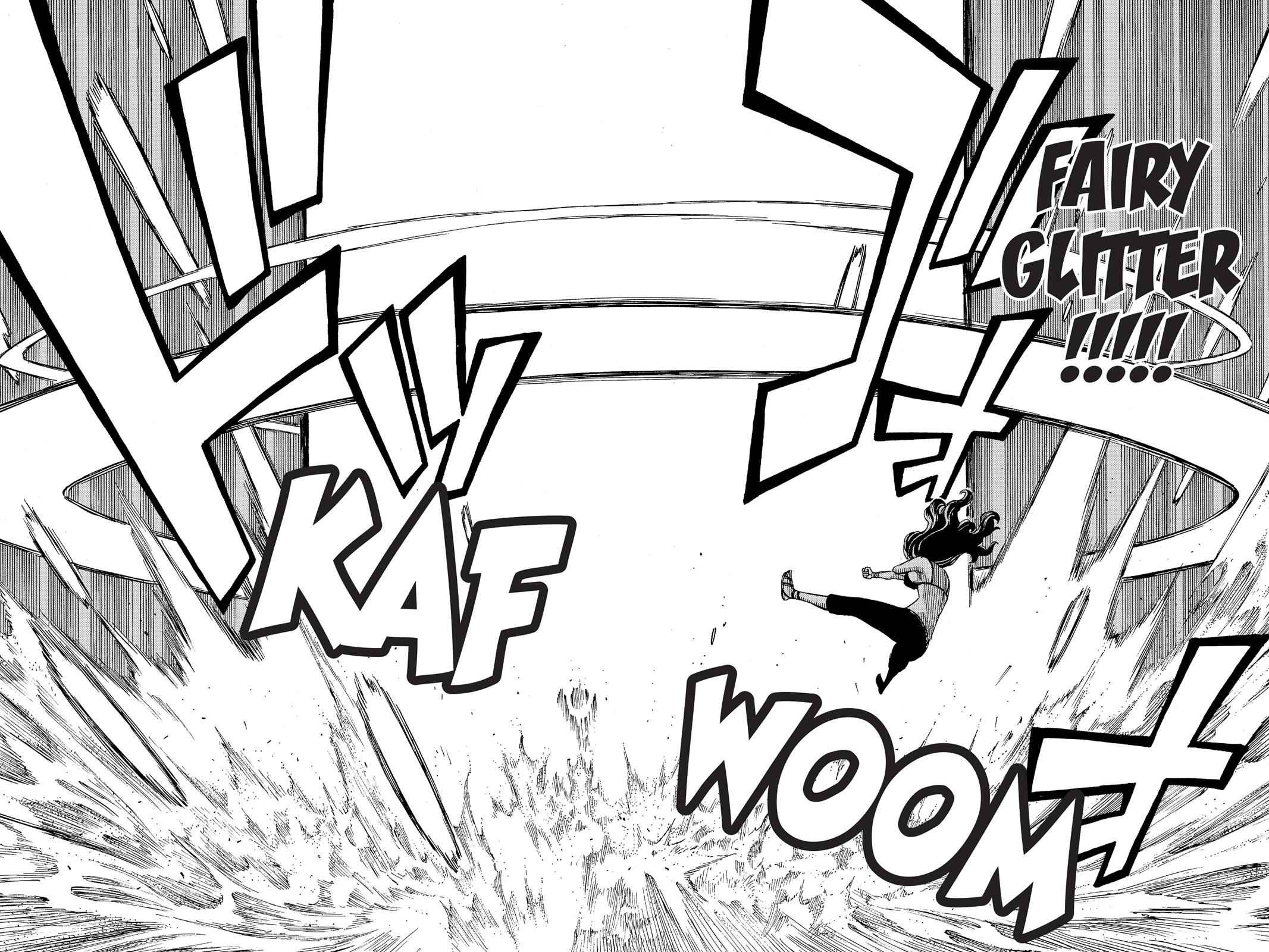 Fairy Tail Chapter 285 Page 16