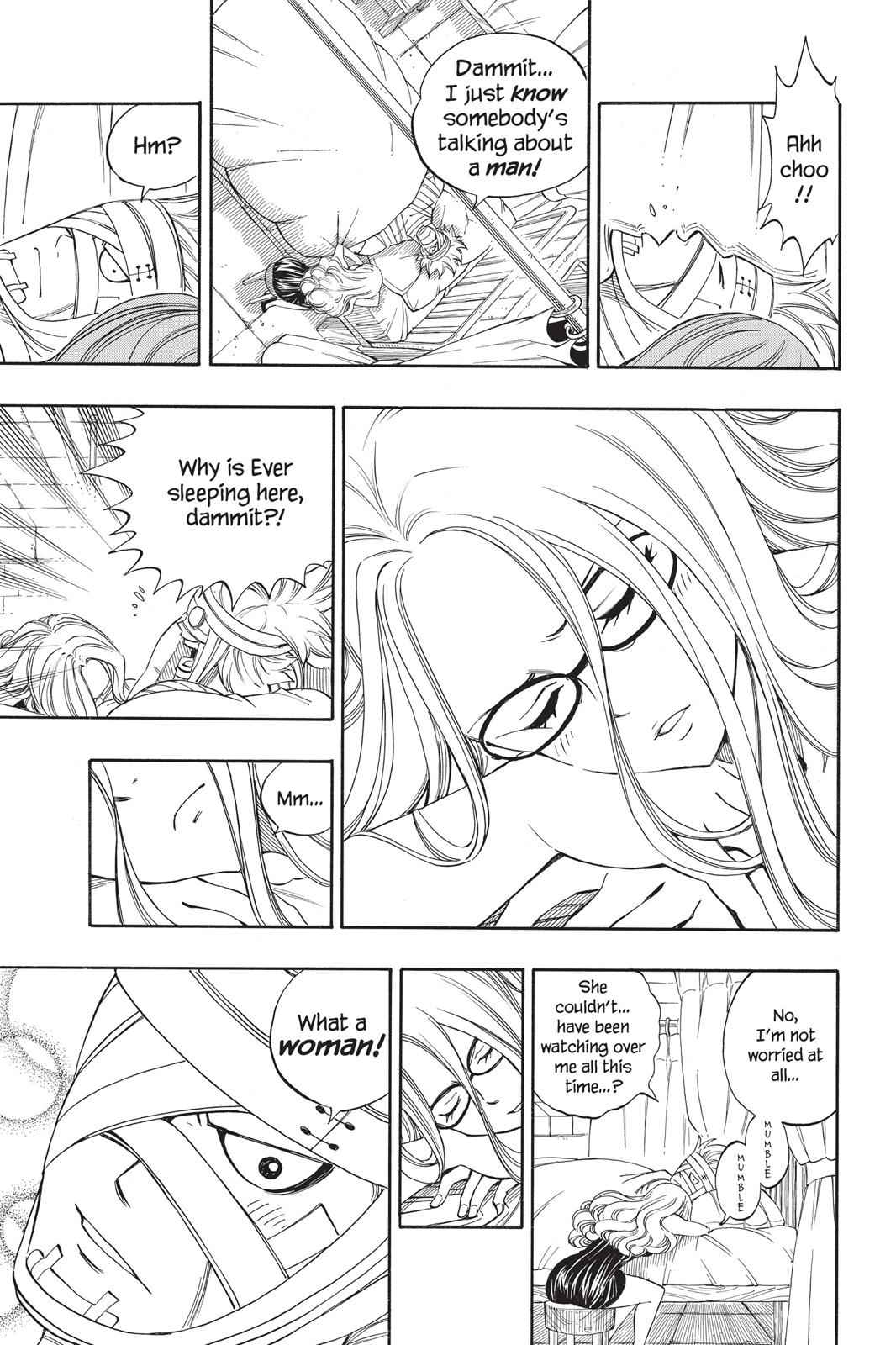 Fairy Tail Chapter 290 Page 15