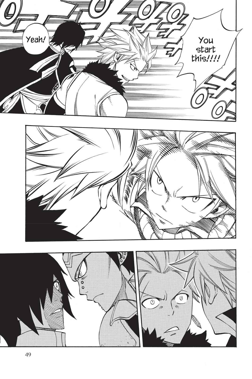 Fairy Tail Chapter 294 Page 6