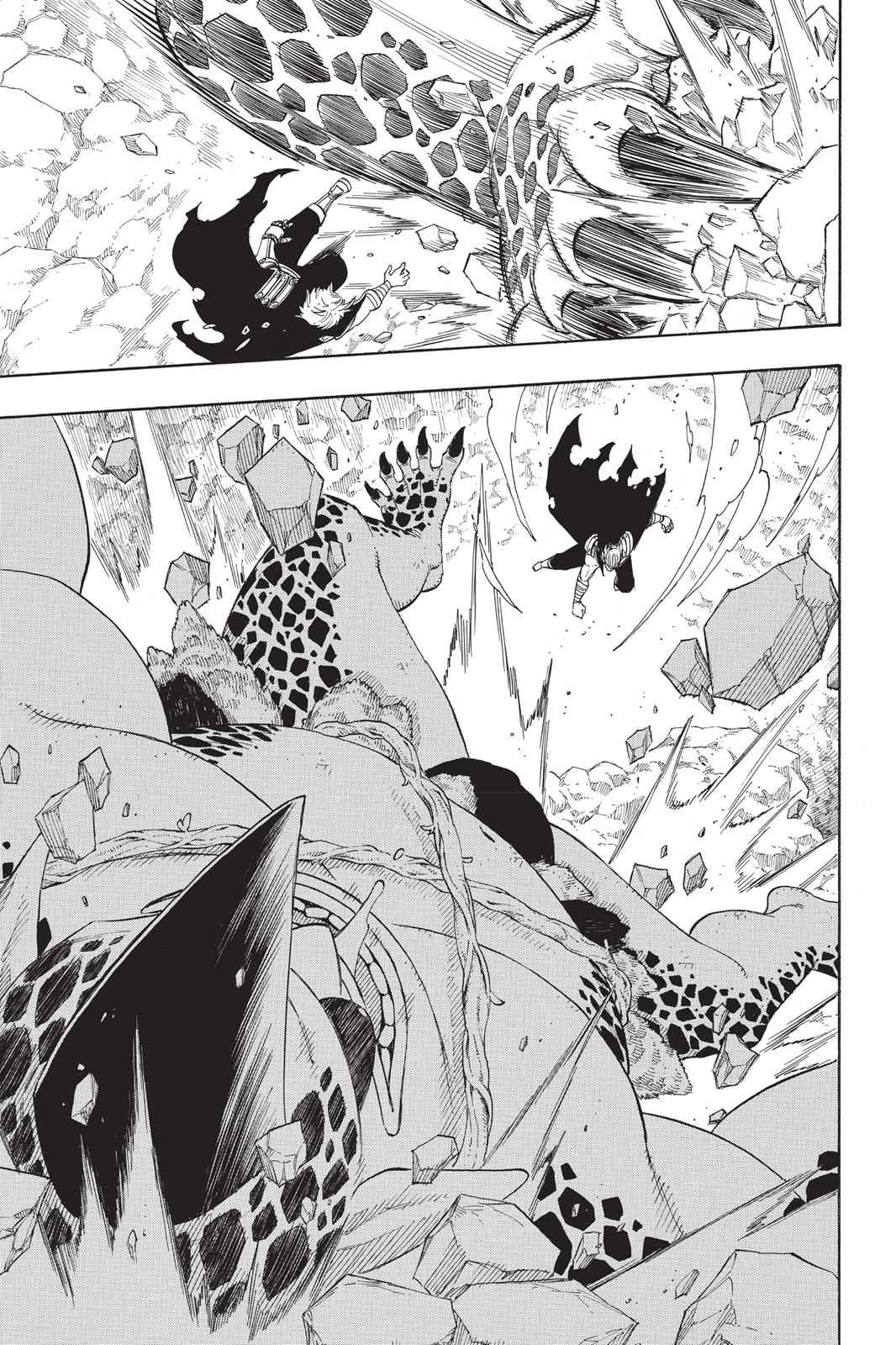 Fairy Tail Chapter 299 Page 13