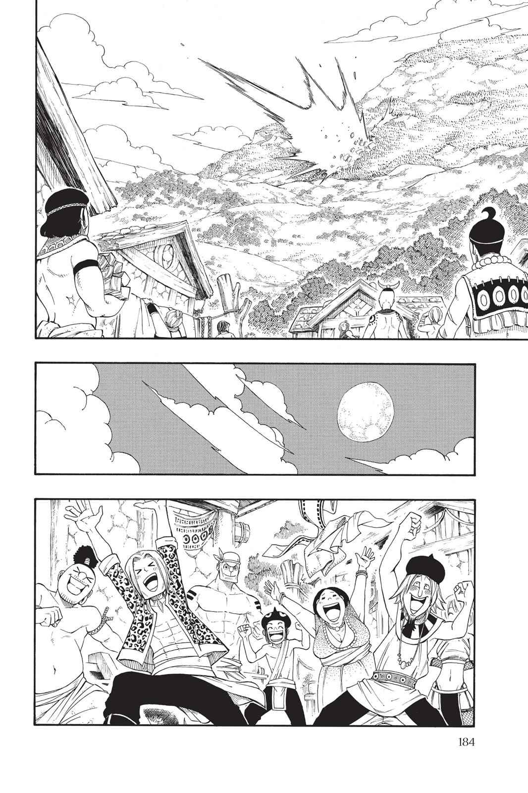 Fairy Tail Chapter 299 Page 14