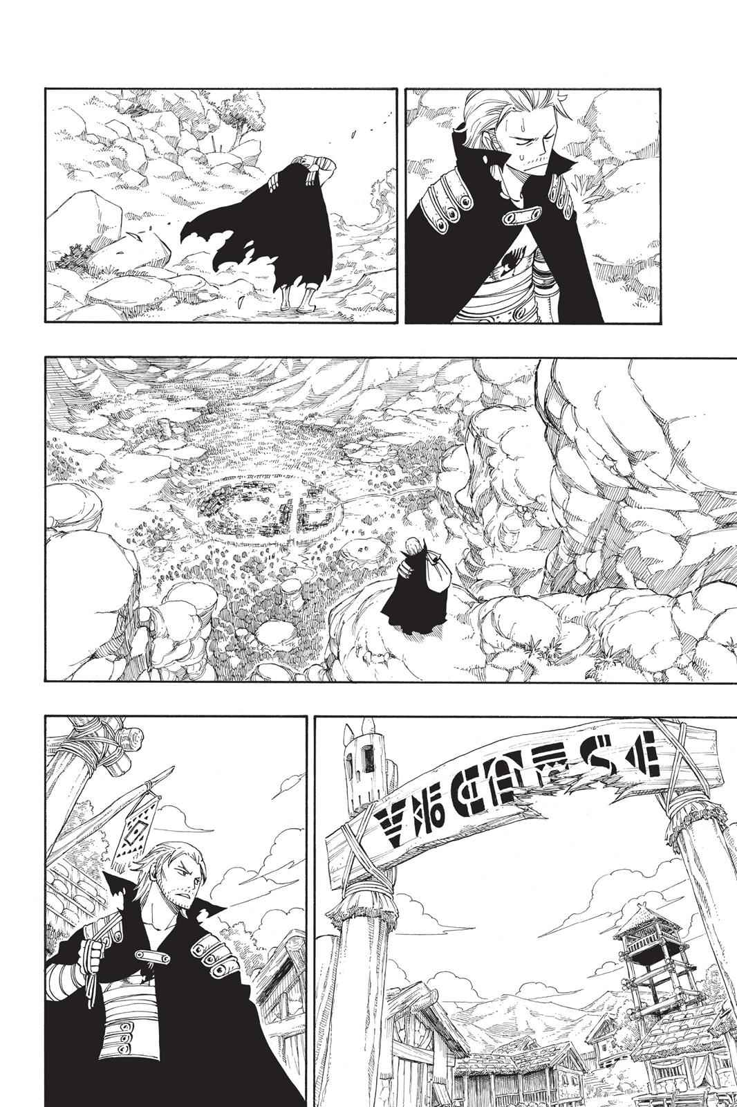 Fairy Tail Chapter 299 Page 6
