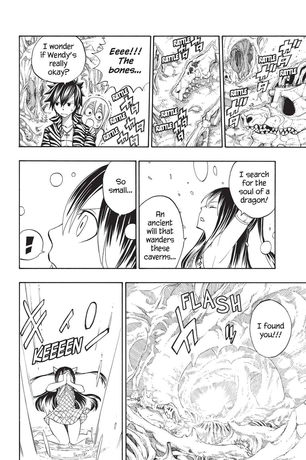 Fairy Tail Chapter 301 Page 4