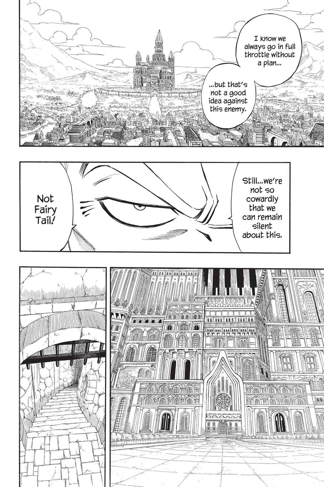 Fairy Tail Chapter 303 Page 6