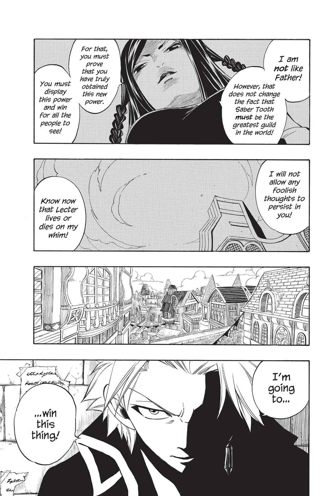 Fairy Tail Chapter 307 Page 9