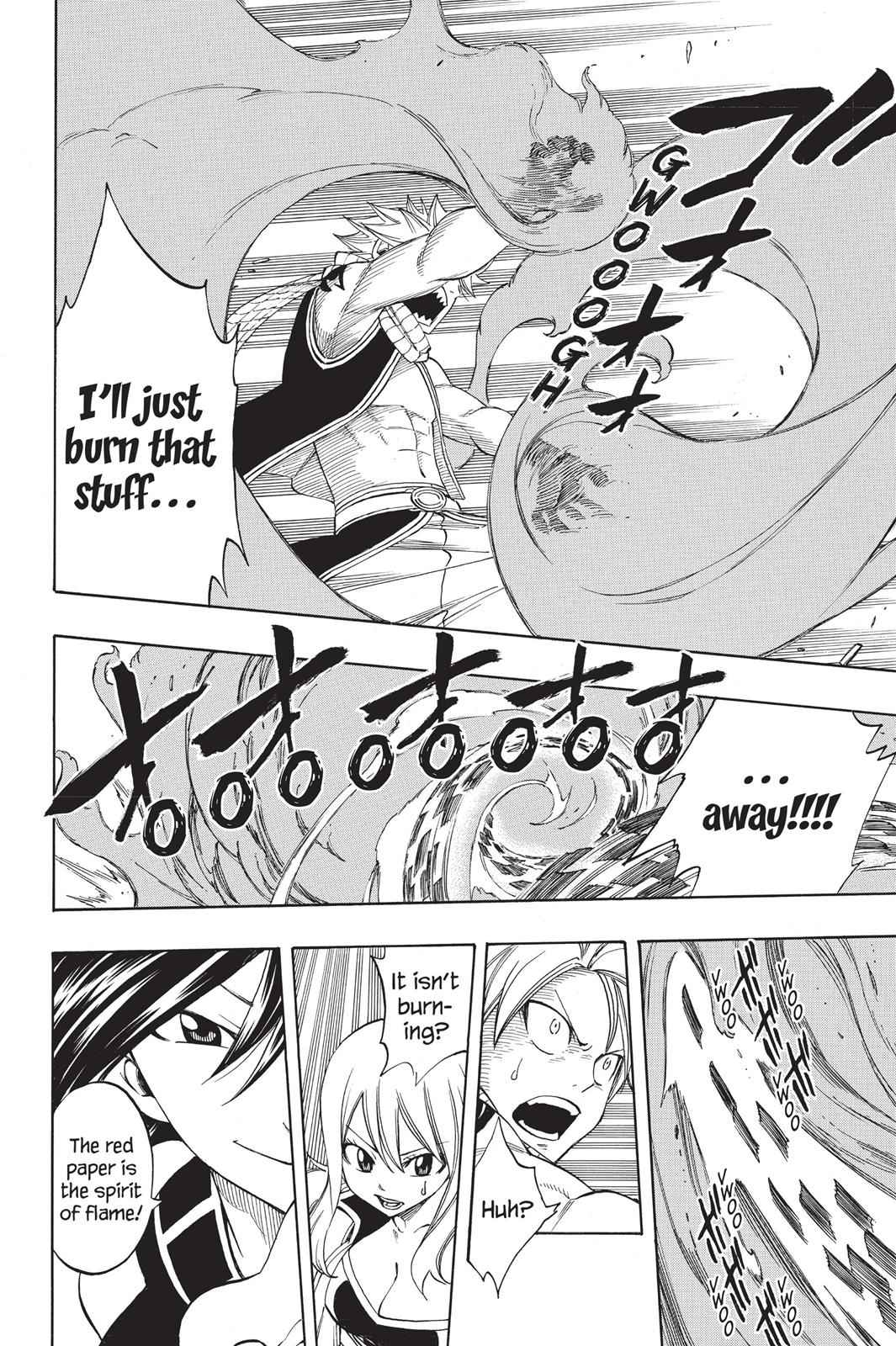 Fairy Tail Chapter 308 Page 6