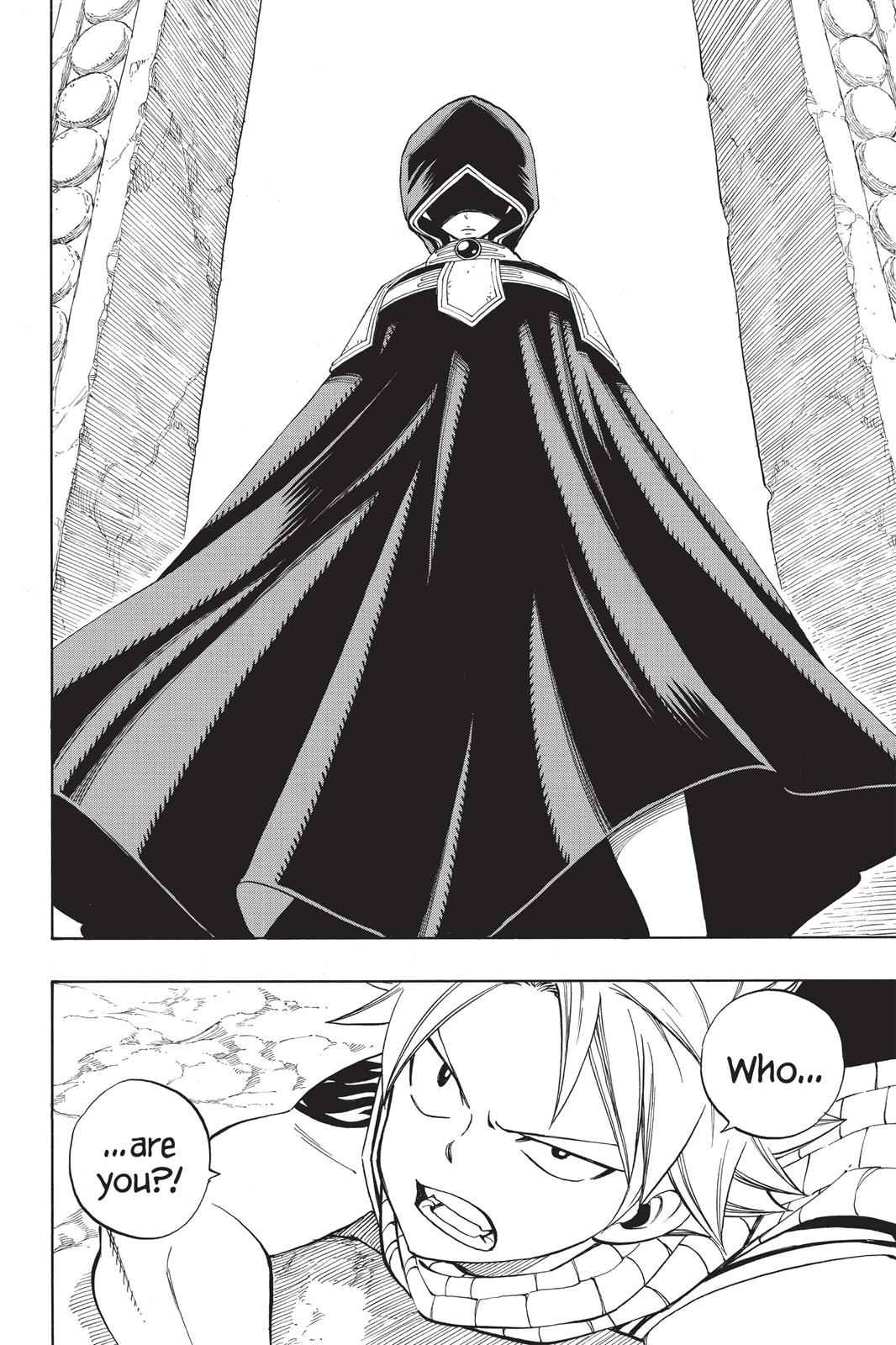 Fairy Tail Chapter 311 Page 6