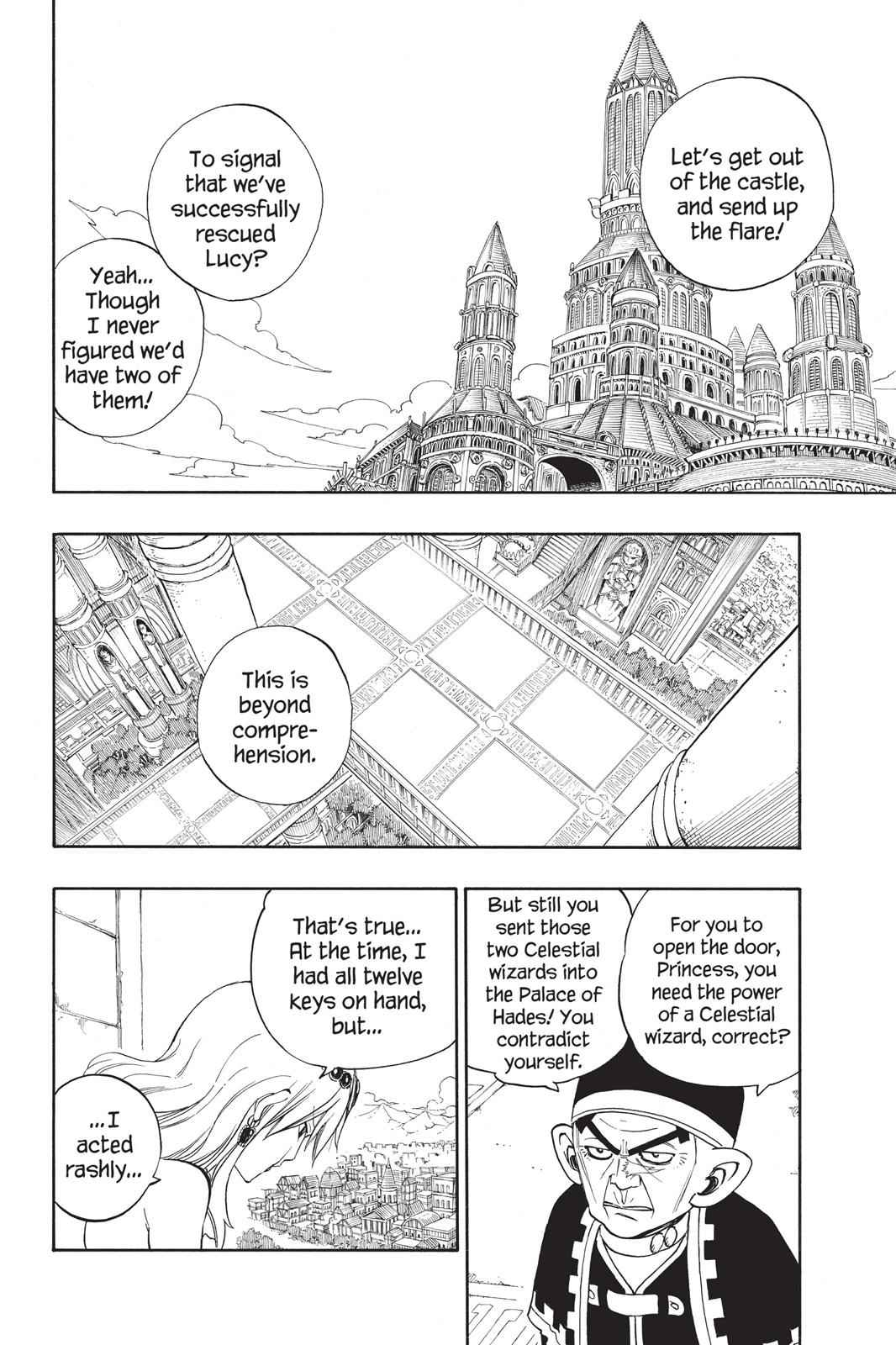 Fairy Tail Chapter 313 Page 6