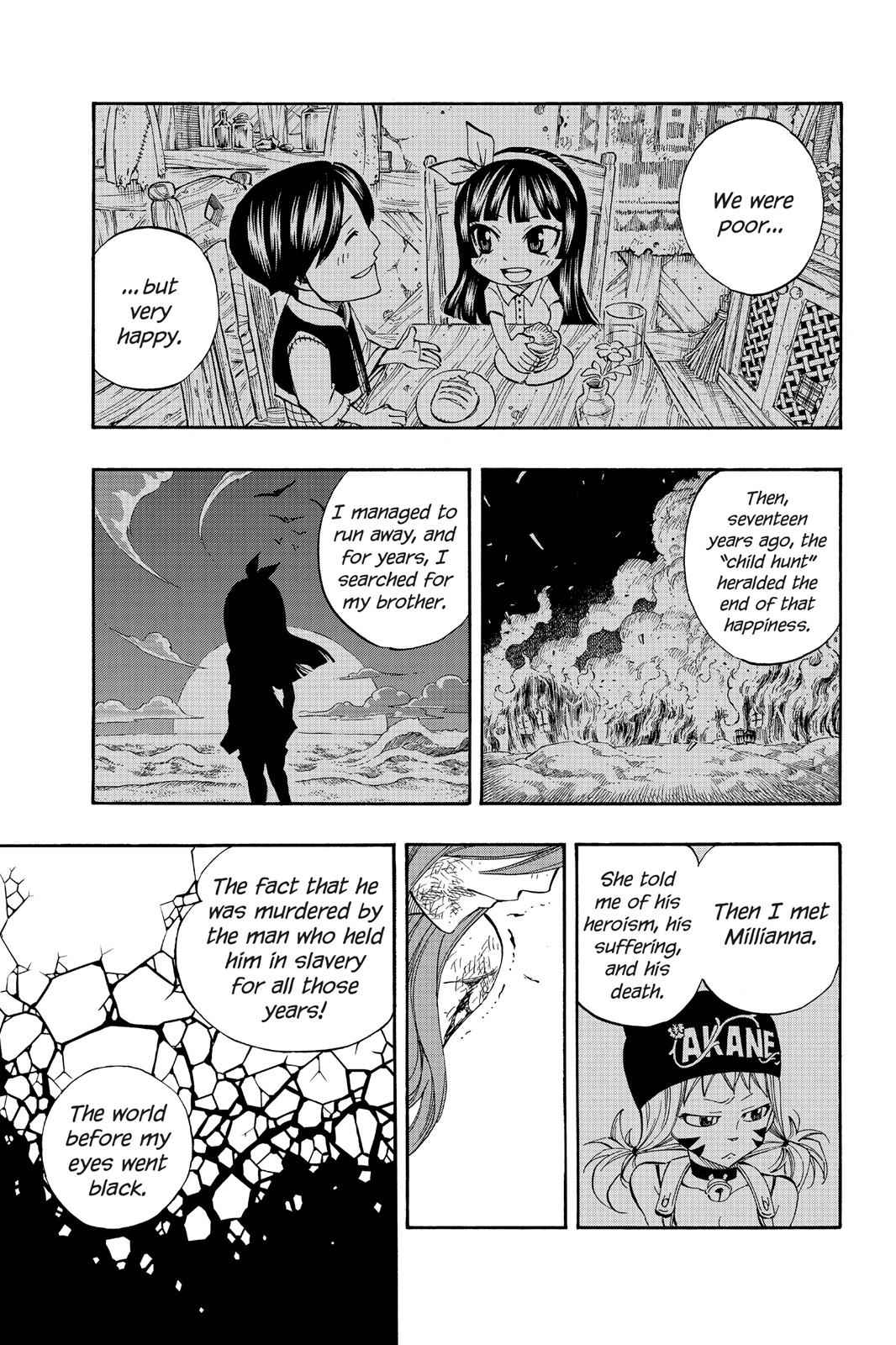 Fairy Tail Chapter 314 Page 15