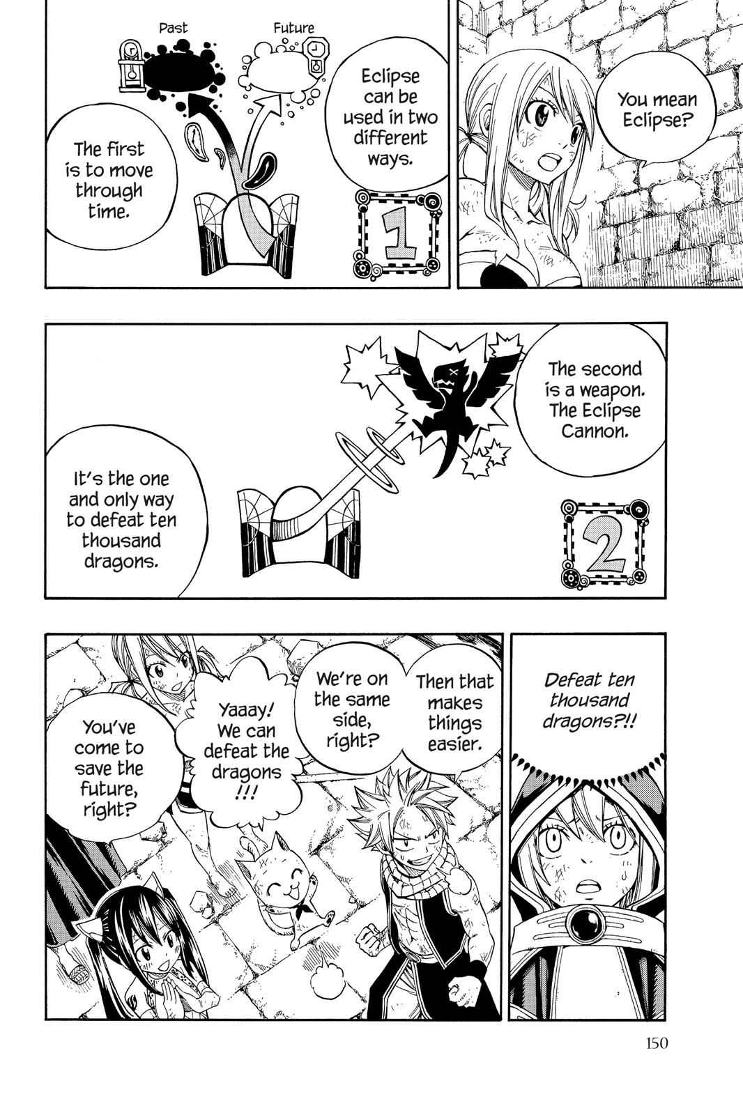 Fairy Tail Chapter 324 Page 6