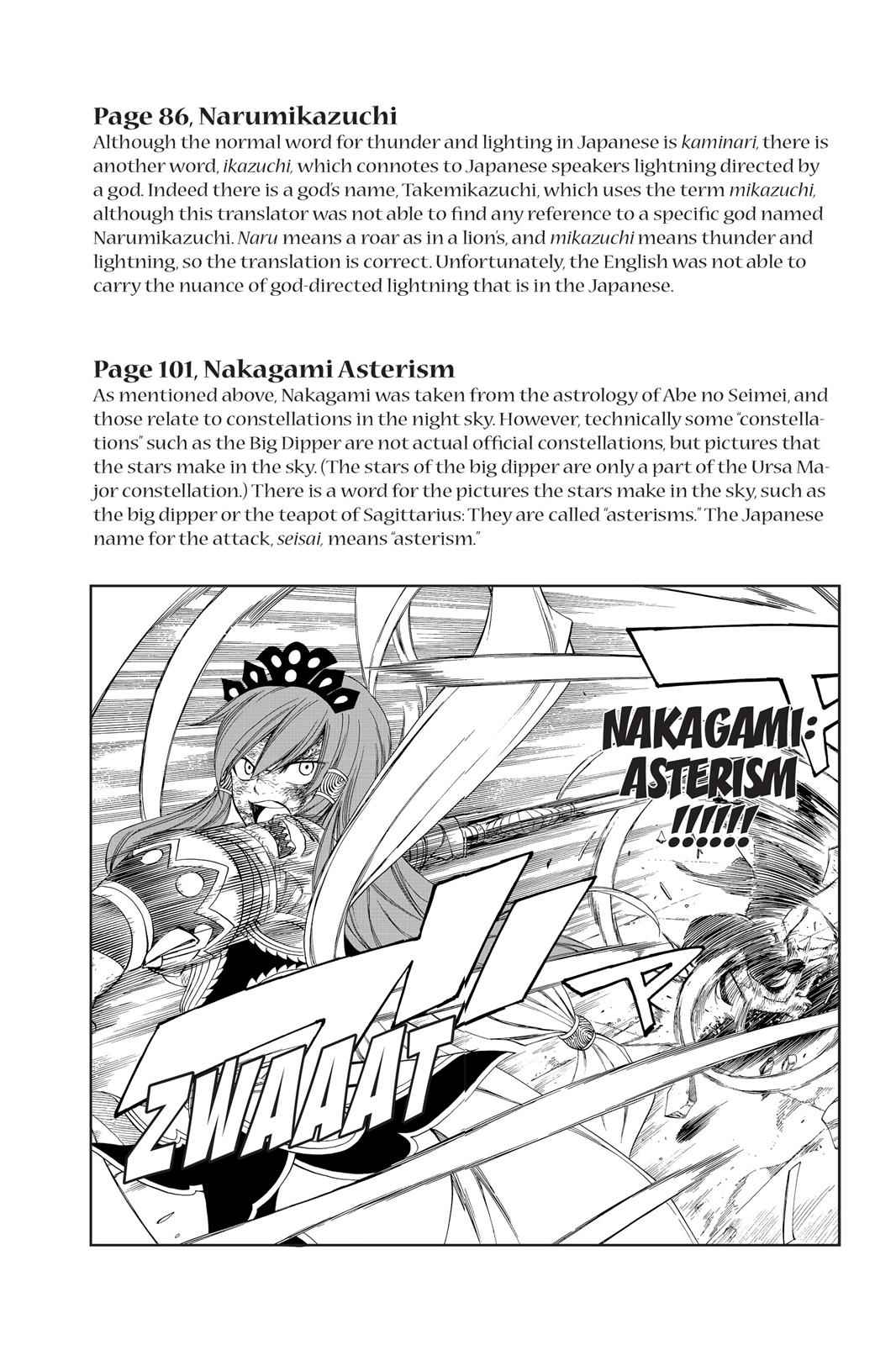 Fairy Tail Chapter 325 Page 29