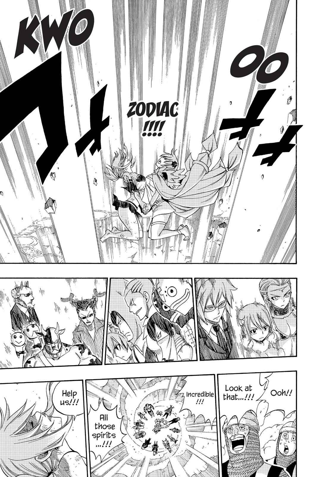 Fairy Tail Chapter 328 Page 7