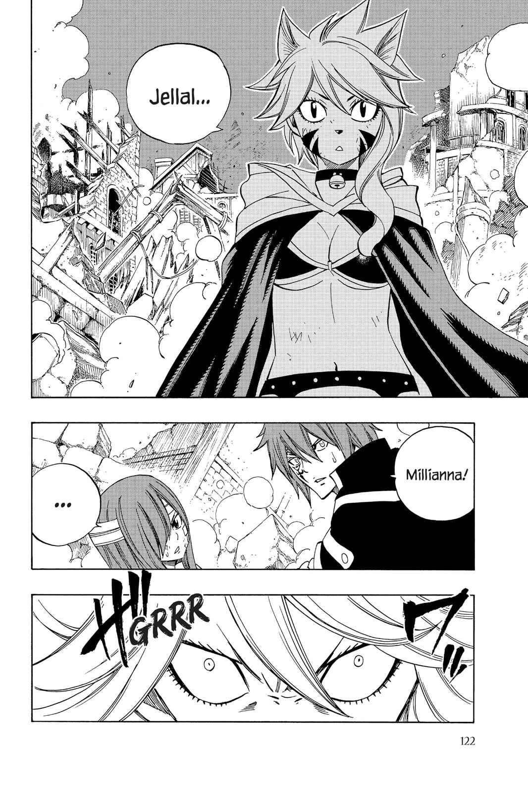Fairy Tail Chapter 331 Page 18